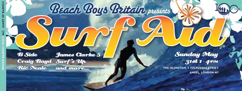Surf Aid