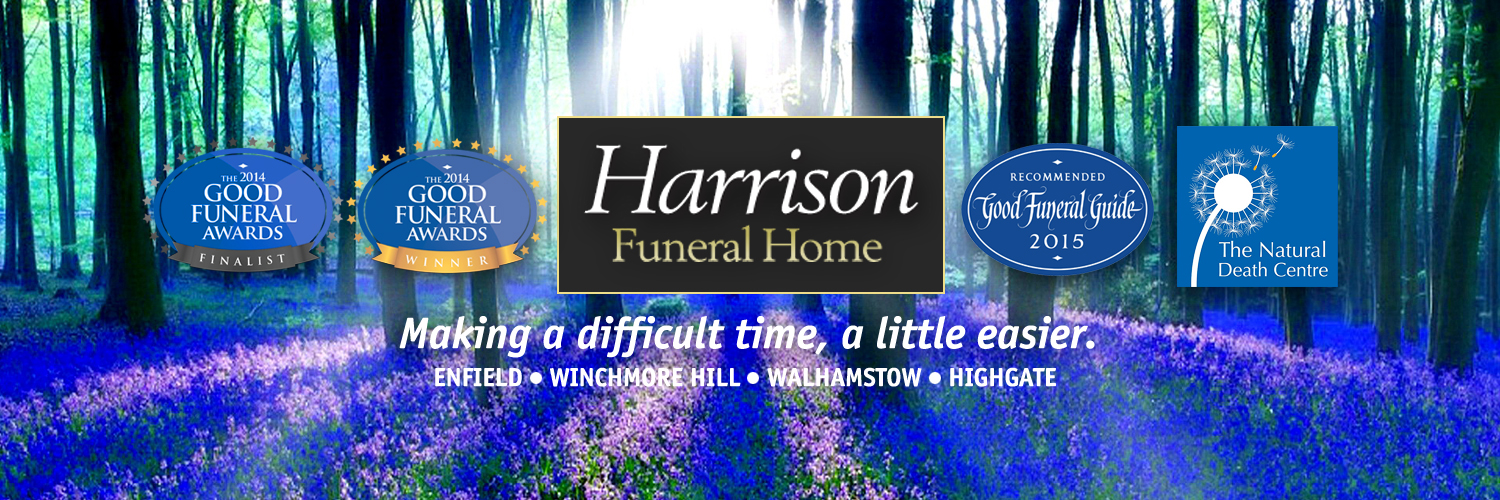 Harrison Funeral Home