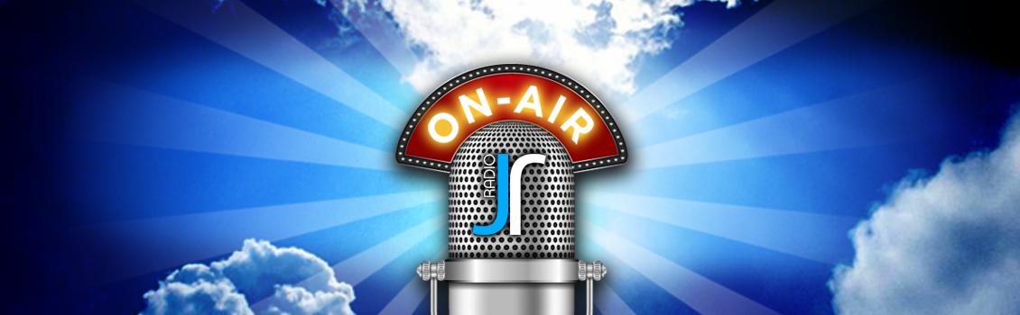 RadioJJ sky banner